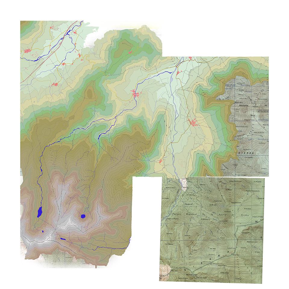 mapa pueblo proceso