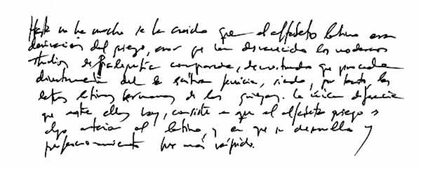 original manuscrito defectuoso, curso preimpresión online, jesús garcía jiménez