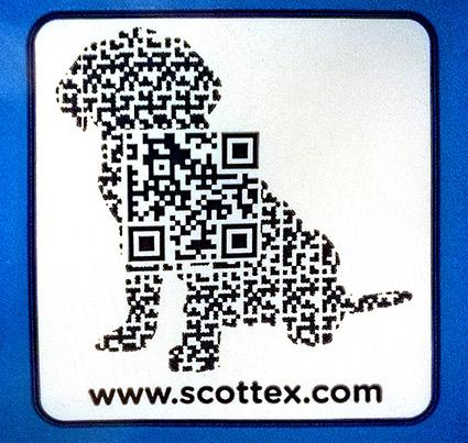 código scotex, jesús garcía, impresión digital,