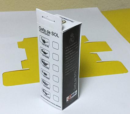 packaging fespa salesianos atocha, jesús garcía, impresión digital