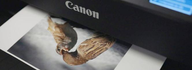 Impresión canon salesianos atocha artes gráficas
